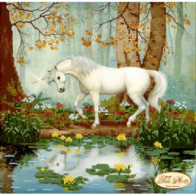 Bead Art Kit - Unicorn