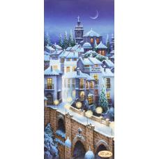 Bead Art Kit - Snow City
