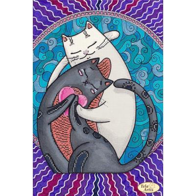 Bead Art Kit - Cat Lamour