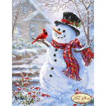 Bead Art Christmas Shop
