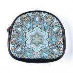 Rhinestone Art - Mandala Bag