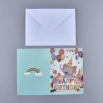 Rhinestone Art - Greetings Cards (6)