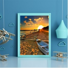 Rhinestone Art Kit - Sun Setting