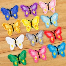 Embroidery Appliques - Butterfly