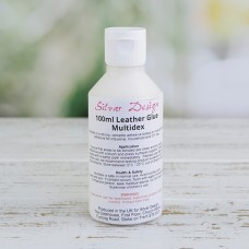 Silvar Design Leather Glue