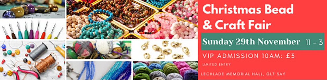 Bead&Craft Fair